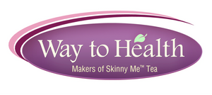 Skinny Me Tea & Way to Health Nutritional Supplements