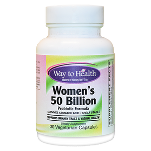 This formula features the most dominant species of pro biotic microorganisms (Lactobacillus) that nourish and support the vaginal and urinary organs as well as increasing immune system functioning.