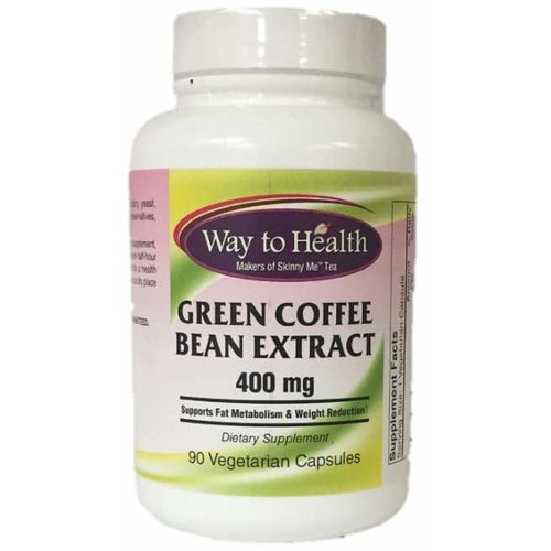 Green Coffee Bean Extract is standardized to 50% chlorogenic acid and supports healthy weight loss and management. Helps the body burn glucose and stored body fat. It reduces the absorption of carbohydrates, lowering blood sugar, insulin spikes. antioxidant support cardiovascular health and normal blood glucose levels