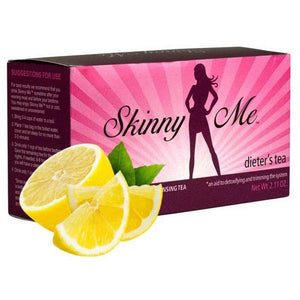Skinny Me Tea® Lemon