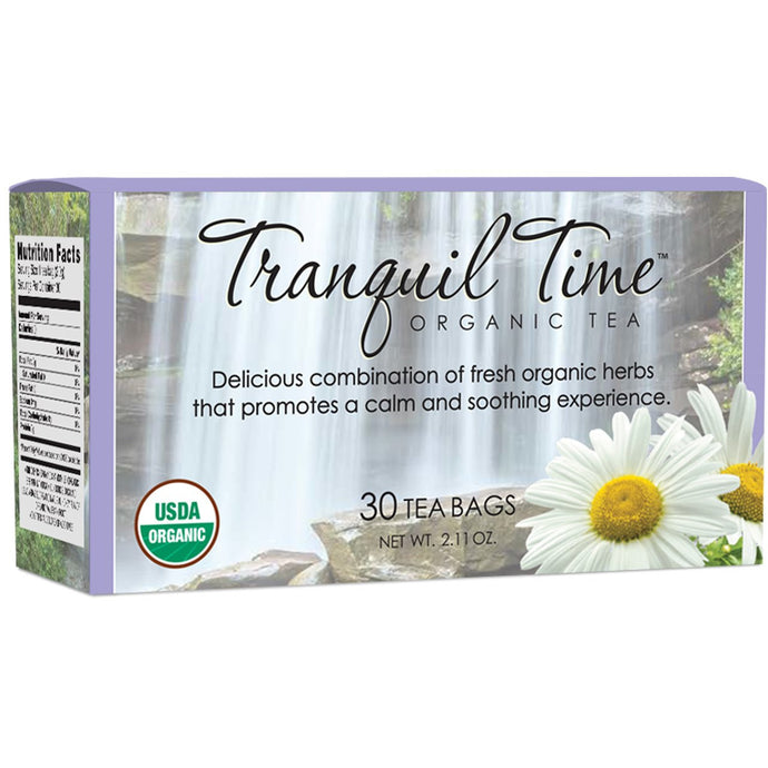 Tranquil Time Tea