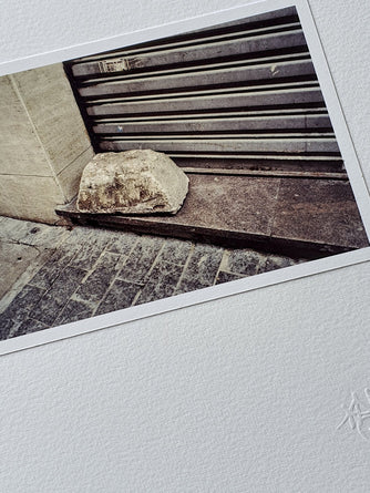 ARCHIVE PRINT #01