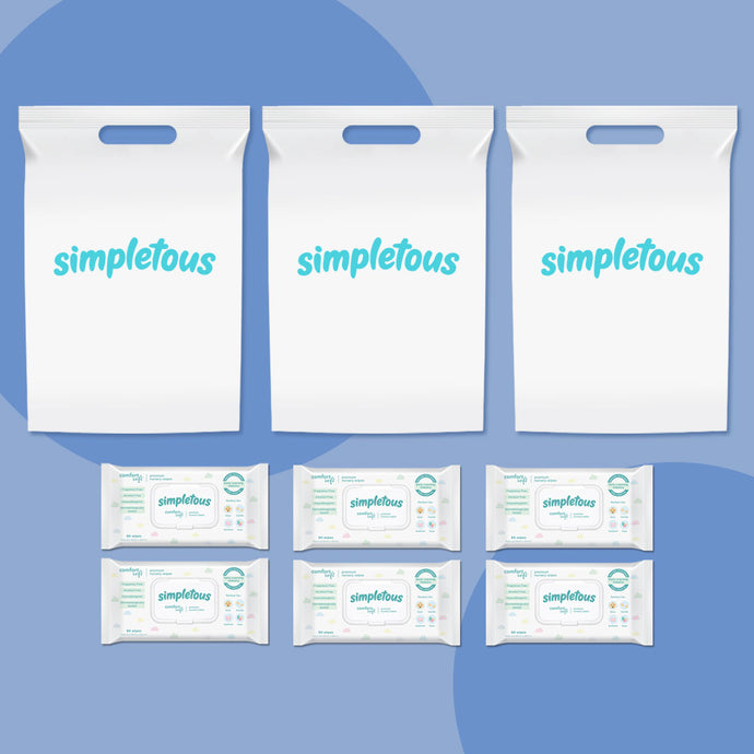 Simple Saver Bundle