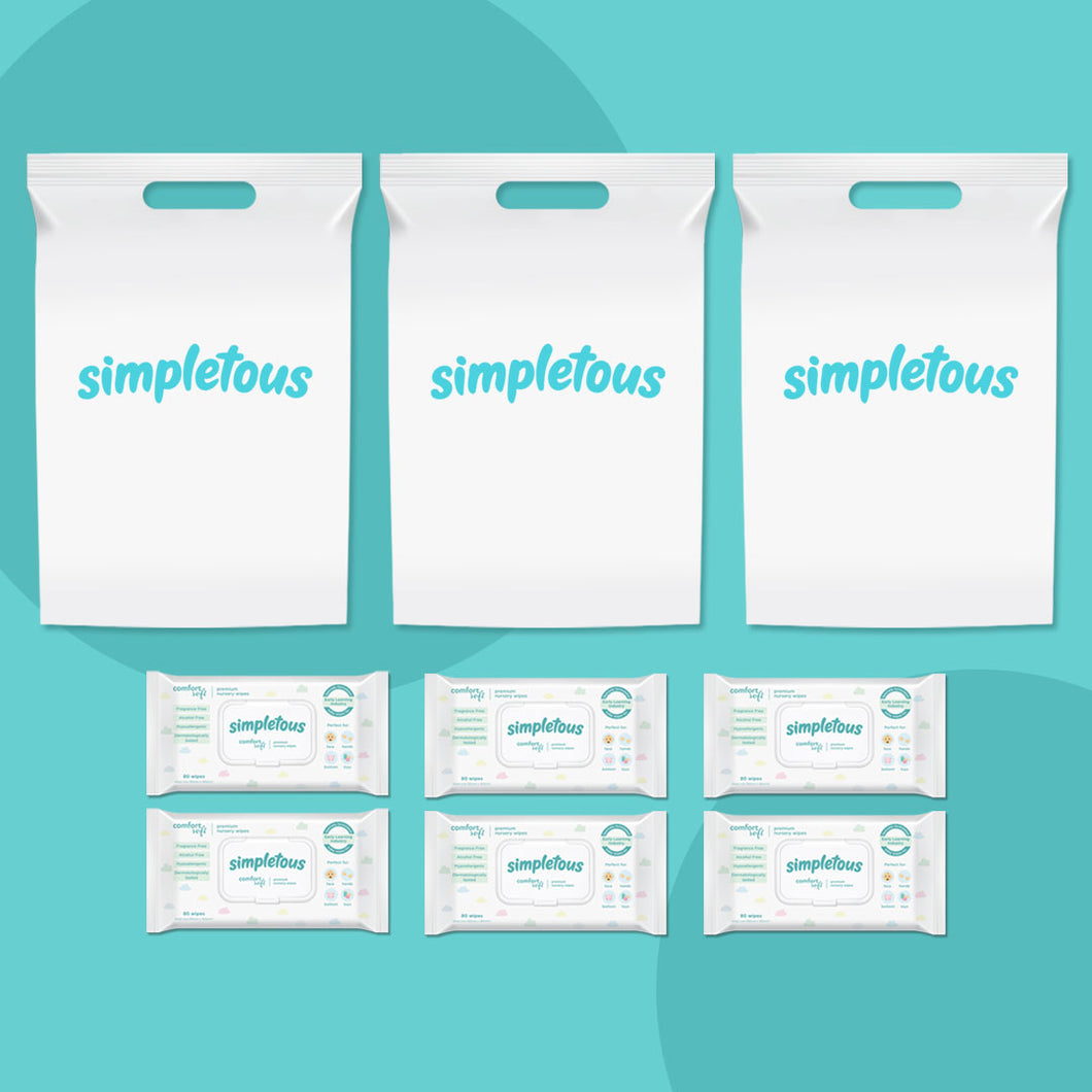 Super Simple Saver Bundle