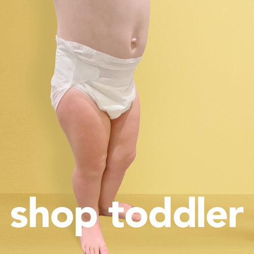 Toddler nappy Australia