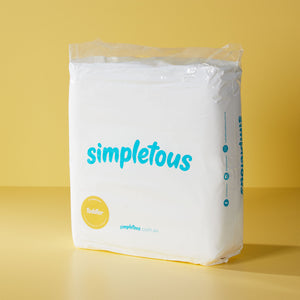 biodegradable nappies