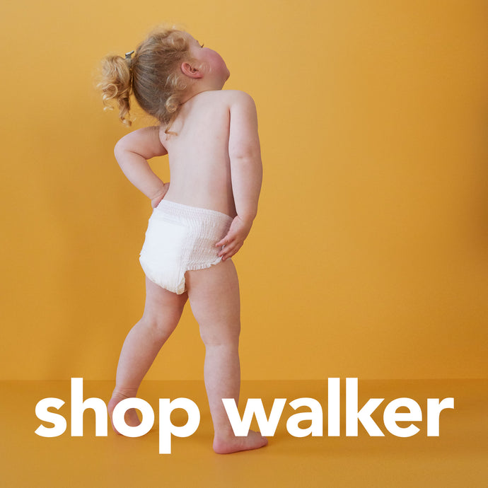 Walker Nappy Pants Australia
