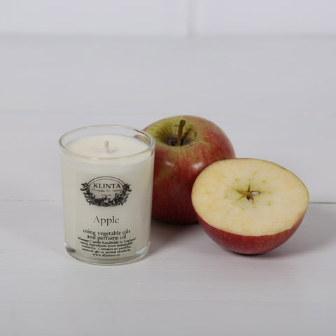 Klinta Scented Candle Apple