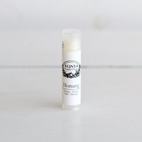 Klinta Lipbalm Honey