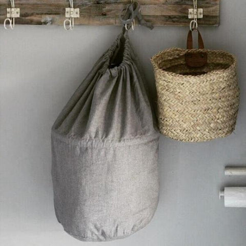 Storage Bag Grey