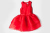 Red Libby Dress