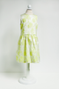 Light Green Tori Dress