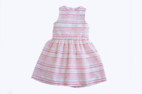 Blair Light Pink Dress