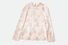 Pink Belle Cape Dress