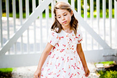 Fish Penelope Dress