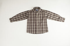 Plaid Paul Button Down Shirt