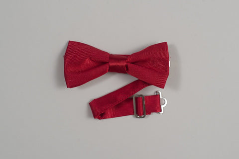 Red Papillion Atene Bow Tie