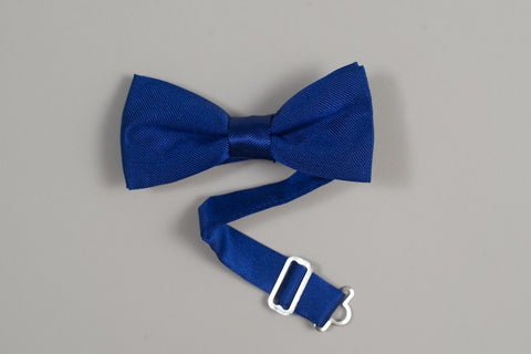 Royal Blue Papillion Atene Bow Tie