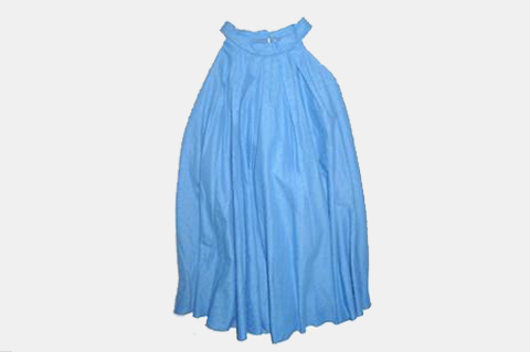 Blue Grace Dress