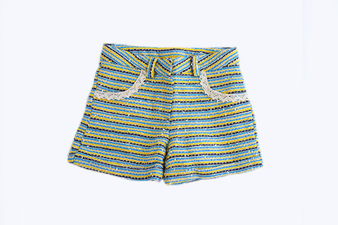 Tweed Filipa Shorts