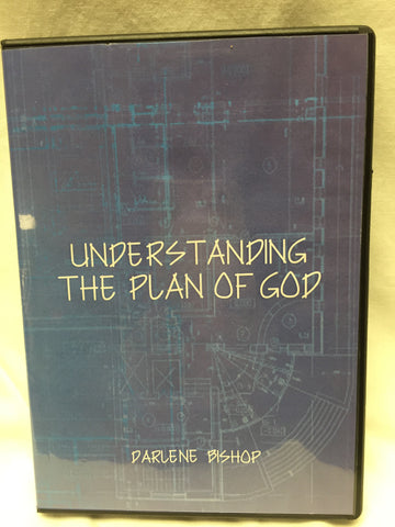 Understanding the Plan of God