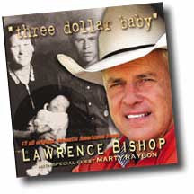 Lawrence Bishop - 3 Dollar Baby