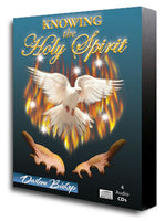 Knowing The Holy Spirit Series by Darlene Bishop