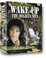 WAKE UP The Mighty Men Series by Darlene Bishop