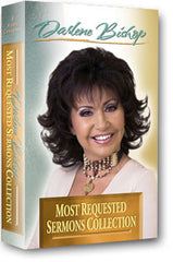Darlene Bishop's Most Requested Sermons Collection Audio CDs