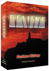 Darlene Bishop - B.E.L.I.E.V.E. (BELIEVE) Series Part 3