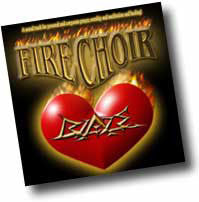 BLAZE - Fire Choir