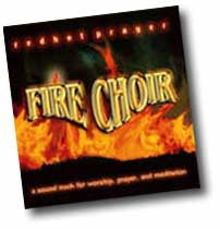 WORSHIP ON FIRE - Fire Choir