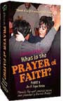Darlene Bishop's What Is The Prayer Of Faith? Part 1