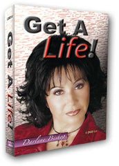 Get a Life by Darlene Bishop