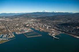 Bellingham, Washington and What's Next