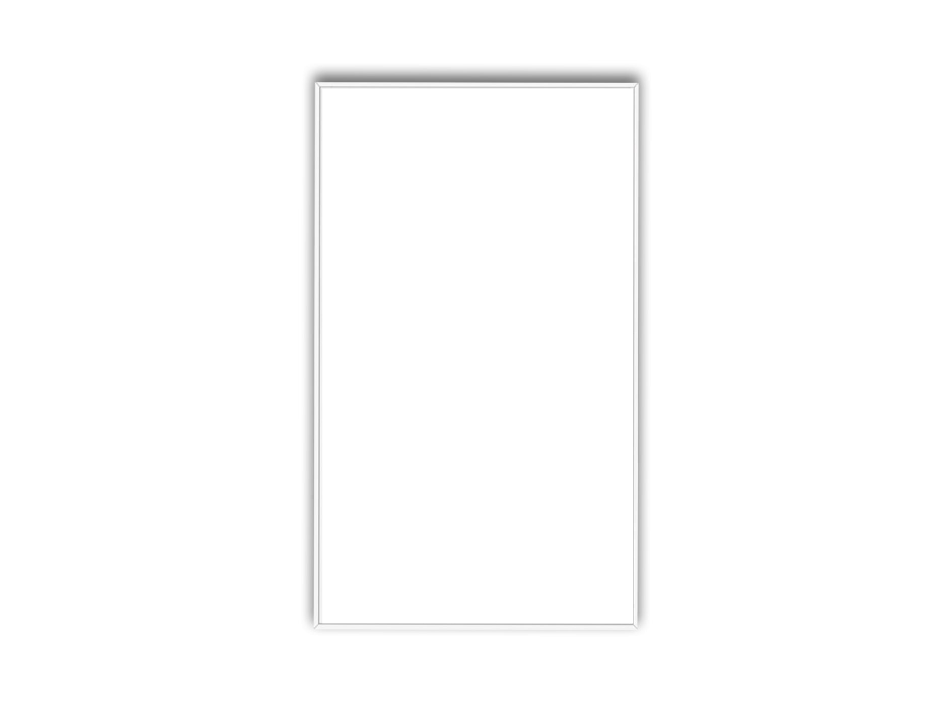 Advantage Series Aluminum Heating Panels (wall & ceiling mounted) - Price Includes Packaging & Delivery