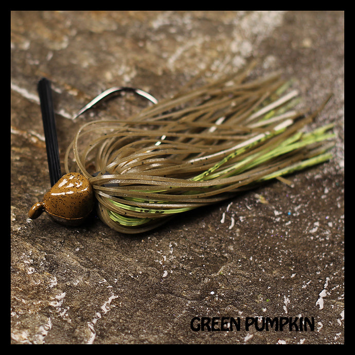 Punisher J-Jigs - Dale Hollow Tackle