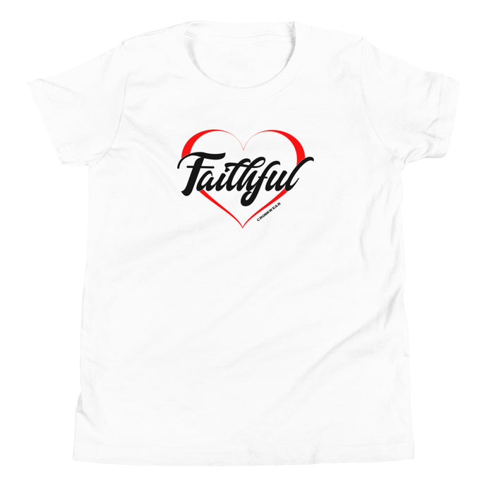 Faithful - Youth Girls