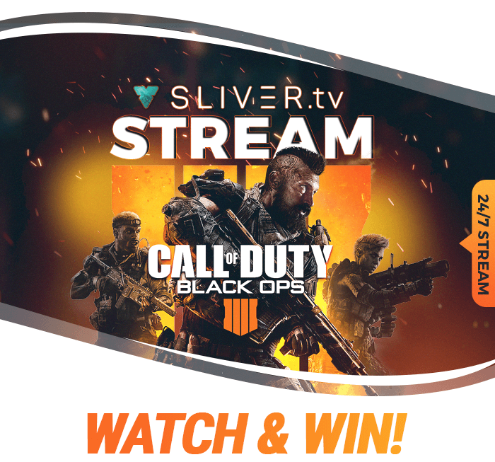 Sliver.TV Call of Duty
