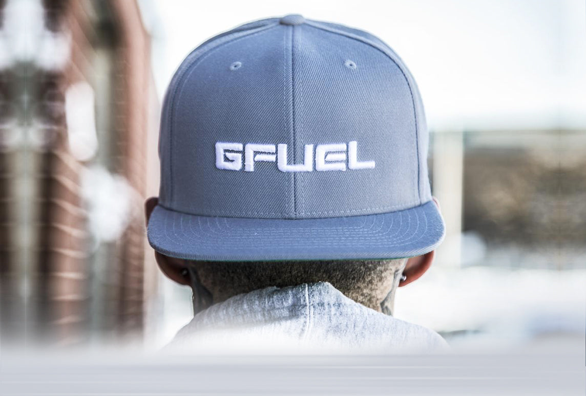dfe686df The G FUEL Scoop: February 2018
