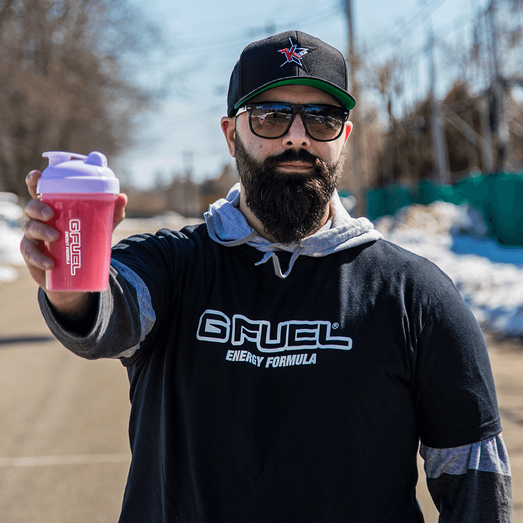 Team Gamma - G FUEL Gamers, Athletes, Influencers & Sponsors