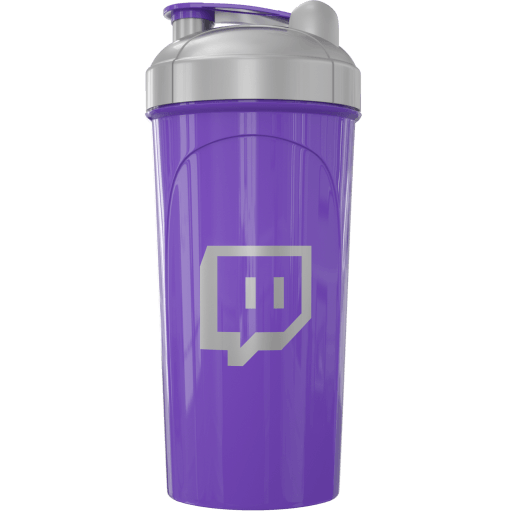 [Bronze Tier Reward] The Twitch Con 2019 Shaker Cup