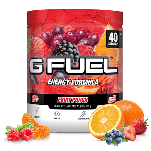 Fruit Punch Tub - 40 servings
