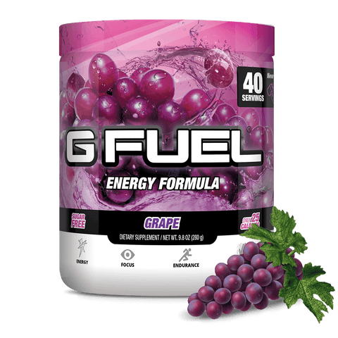 Grape Tub - 40 servings