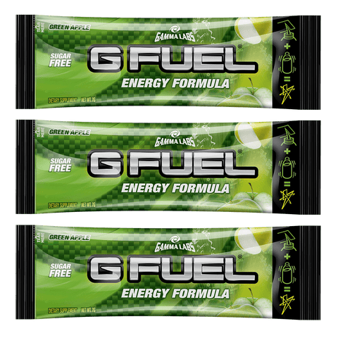 Green Apple 3 Pack