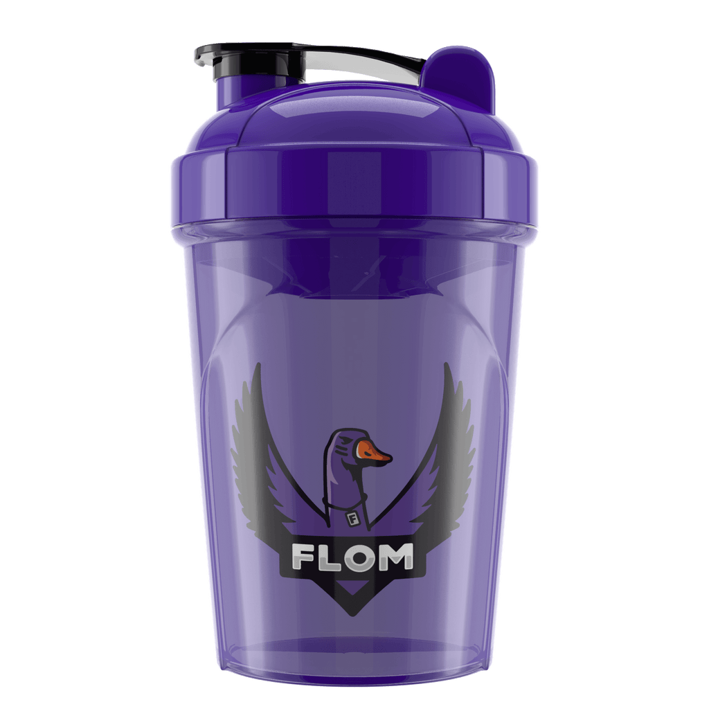 G FUEL| The FL0M Shaker Cup