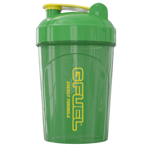 [Silver Tier Reward] The Shamrock Shaker Cup