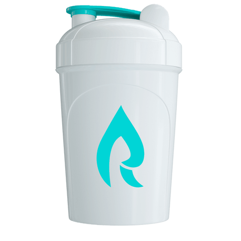 Shaker Cup -Tropical Rain (Whiteout Edition)