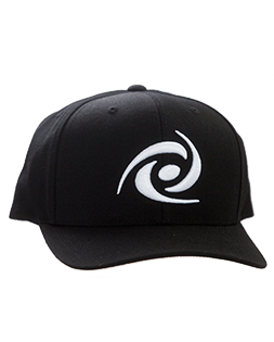 GEAR| Turbine Logo (Snackback Hat) Hat