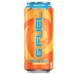 Variety Pack Cans (4 Pack) Version 2